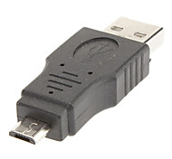 USB Male to Micro USB Male Adapter