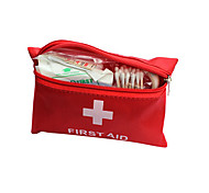 Nylon First-aid Packet (Red)