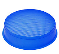 "7.5"" Rounded Silicone Cake Mould"