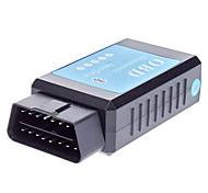 V1.5 Bluetooth ELM327 OBDII OBD-II OBD2 Protocols Auto Diagnostic Scanner Tool