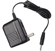 Black Electronic Keyboard Power Adapter (9V)