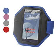 Stilvolle Sport-Armband für Samsung Galaxy S3 I9300 (verschiedene Farben)