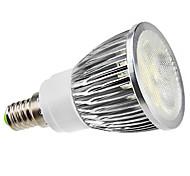 Focos Decorativa/Regulable PAR E14 5 W 5 LED de Alta Potencia 450 LM 6000K K Blanco Natural AC 100-240 V
