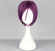 Cosplay Wig Inspired by Free! Rin Matsuoka