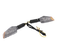 Motorcycle LED Intermitentes Luces 22mm