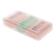 3pcs 4B Colorful Eraser