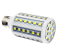 Bombilla LED Blanco Natural E27 10W 60x5050SMD 800-900LM 6000-6500K (110/220V)