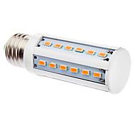daiwl e27 5W 36x5630smd 400-450lm 2500-3500k lumière blanche chaude conduit ampoule de maïs (220-241v)