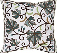 Suzani Embroidery Decorative Pillow Cover