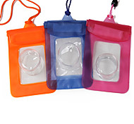 High Grade Waterproof Seal Bag for Camera(Random Colors)