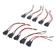 Car Rocker Switches (10-Pack/12V)