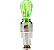 Motion Activated Colorful rotella LED lighta FLD-46934