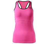 SPAKCT S13C07W Women's Polyester&Elastano Cycling Sleeveless Vest