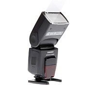 Yongnuo YN568ex TTL 10W 5600K 960LM linterna para Canon SLR (4xAA)