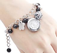 Femme Quartz Bande bracelet Bayadère