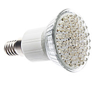 Spot LED Blanc Naturel E14 4W 60 Dip LED LM AC 100-240 V