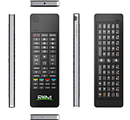 RKM(Rikomagic)MK602 Dual Core Android 4.1.1 8G ROM Magic Box with MK702II Fly Mouse Keyboard