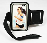 vormor® verticale universelle de jogging sport 5 pouces poche de couverture de cas de brassard pour Samsung Galaxy téléphone