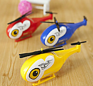 Helicopter Shaped Correction Tape(Random Color)