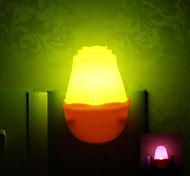 Senor Flower Buds Shaped Color Changing LED Night Light