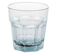 10 Unzen LED bunte Licht Drink Cup (Transparent)