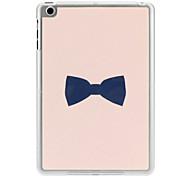 noir cas de bowknot pour Mini iPad 3, iPad Mini 2, mini ipad