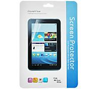 Protector de pantalla de alta definición para BlackBerry PlayBook