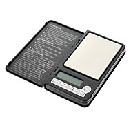 Portable Pocket Digital Weight Scale 100g/0.01g (1*CR2032)