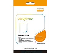 LCD High-Definition Screen Film Protector with Cleaning Cloth for iPad 2/3/4