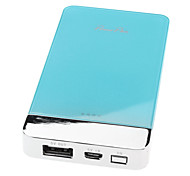 PowerPlus W502 5000mAh Portable Power Bank for Mobile Devices