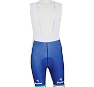 Kooplus2013 Championship Jersey Italy Elastic Fabric Cycling Bib-Pants