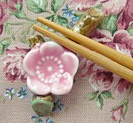 Cherry Blossom Chopsticks Holder