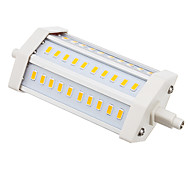 R7S 15W 30 SMD 5630 1350 LM Warm White T LED Corn Lights AC 85-265 V