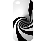 Nuevas Tecnologías de la venta caliente colorido cubierta de la caja del teléfono celular tallado 3D para iphone5/5s51