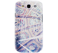 Dream  Pattern Hard Case for Samsung Galaxy S3 I9300