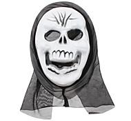 Skull Style Mask (Random Pattern)