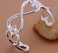 Bracelet en argent Lknspcb006-2