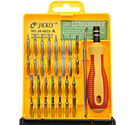 32 In 1 Electronic Tool Precision Screwdriver Set JK-6032-A
