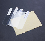 LCD Screen Protector Guard for Blackberry Curve 8520 (2 Pieces)