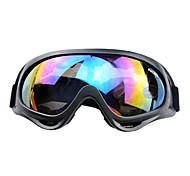 Anti UV et brouillard chaud équitation lunettes lunettes de ski