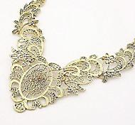 Fashion Pierced Necklace
