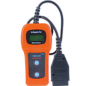 U280 CAN OBD2 BUS Code Scanner OBDII Engine Code Reader On-Board Diagnostics Scanner in Retail Package