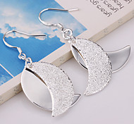 Stylish Moon Design Earrings
