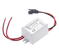 5W Power Driver for LED Light Bulb (AC 85-265V)