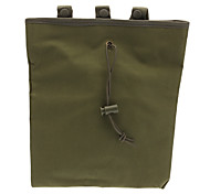 Sports Outdoors Durable Army Green Recycle Bag