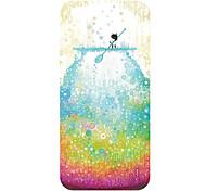 New Technology caldo di vendita 3D copertura della cassa del telefono delle cellule per la colorata scultura iphone5/5s35