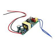 50W 1500mA LED Driver Circuiti (AC 85-256V/DC 20-40V)