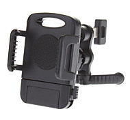 360° Rotation Universal Air Vent Dash Mount Stand Holder for Samsung Galaxy Note3 S4 and iPhone 5