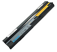 5200mah Replacement Laptop Battery for Lenovo S10-3 U160 57Y6442 57Y6446 L09S6Y14 L09M6Y14 - Black