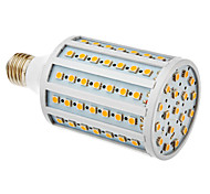20W E26/E27 LED Corn Lights T 102 SMD 5050 lm Warm White AC 220-240 V
